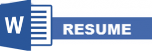Resume_Microsoft-Word
