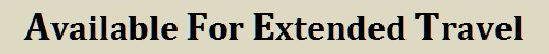 extended travel